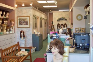 Wigtowne is the place to shop for hair pieces and wigs for both men and women